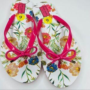 Kate Spade Flip flops Sandals